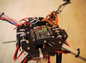 MultiWii Flight Controller