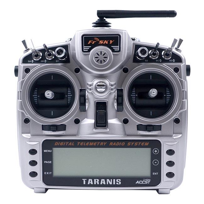 FrSky Taranis X9D Sender