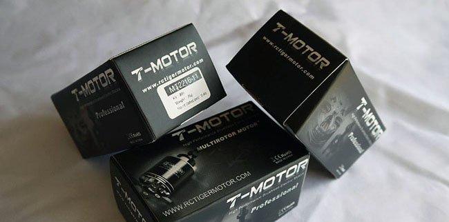 T-Motor MT2216 Brushless Außenläufer