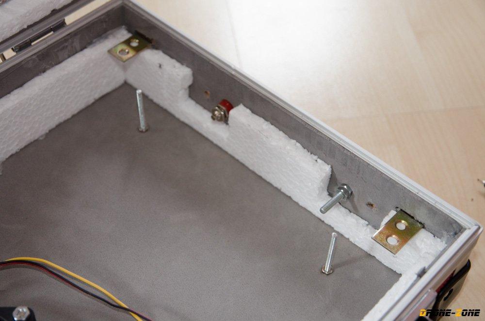 anleitung lipo heizung selber bauen drone zone