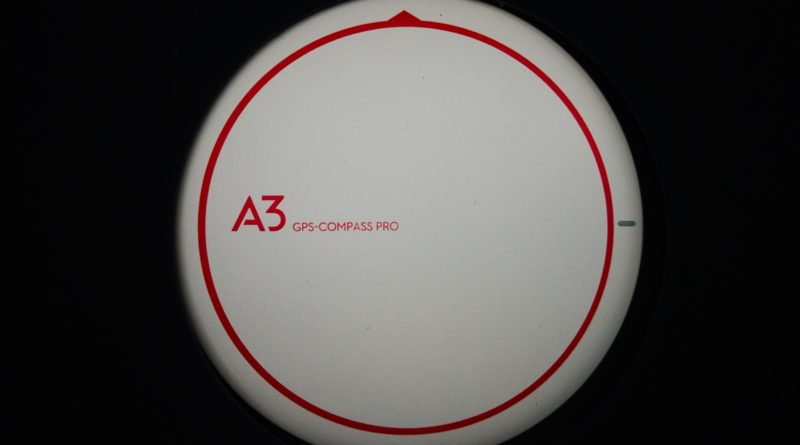 DJI A3 GPS Modul
