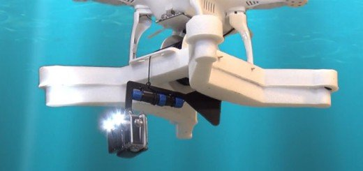 DronExpert Aqua Vision Plus
