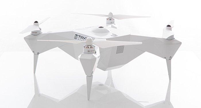 Tayzu Robtotics 720 Quadrocopter