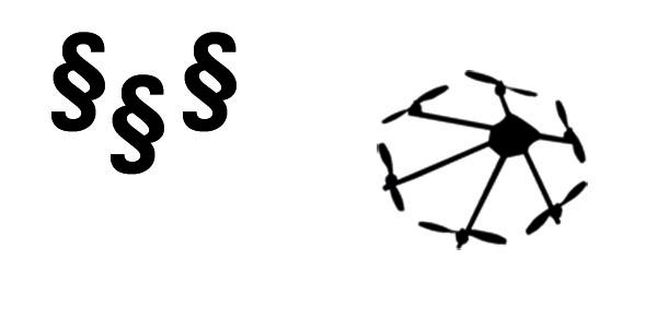 UAV Recht Logo