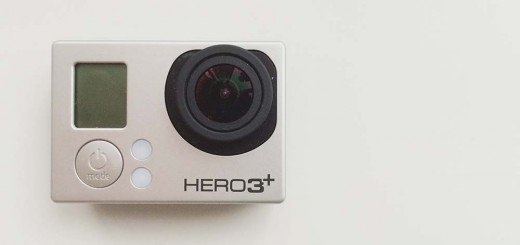 GoPro Hero3+ Black Edition Teaser