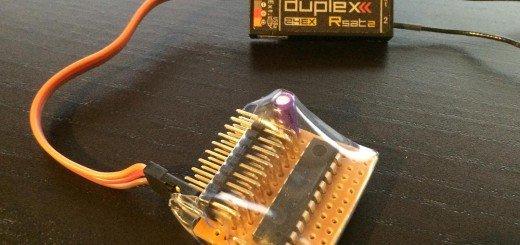PPM Encoder mit RSAT2