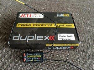 RSAT2 Duplex Protokolle Startbild