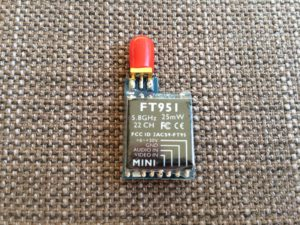 FT951 - Front