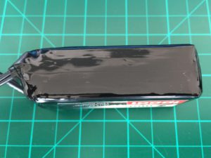 MRP 4S 1000 mAh 65-130 C - Bottom,