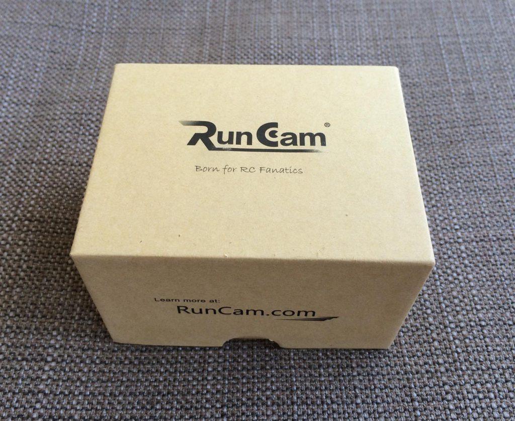 RunCam SkyPlus - Boxing