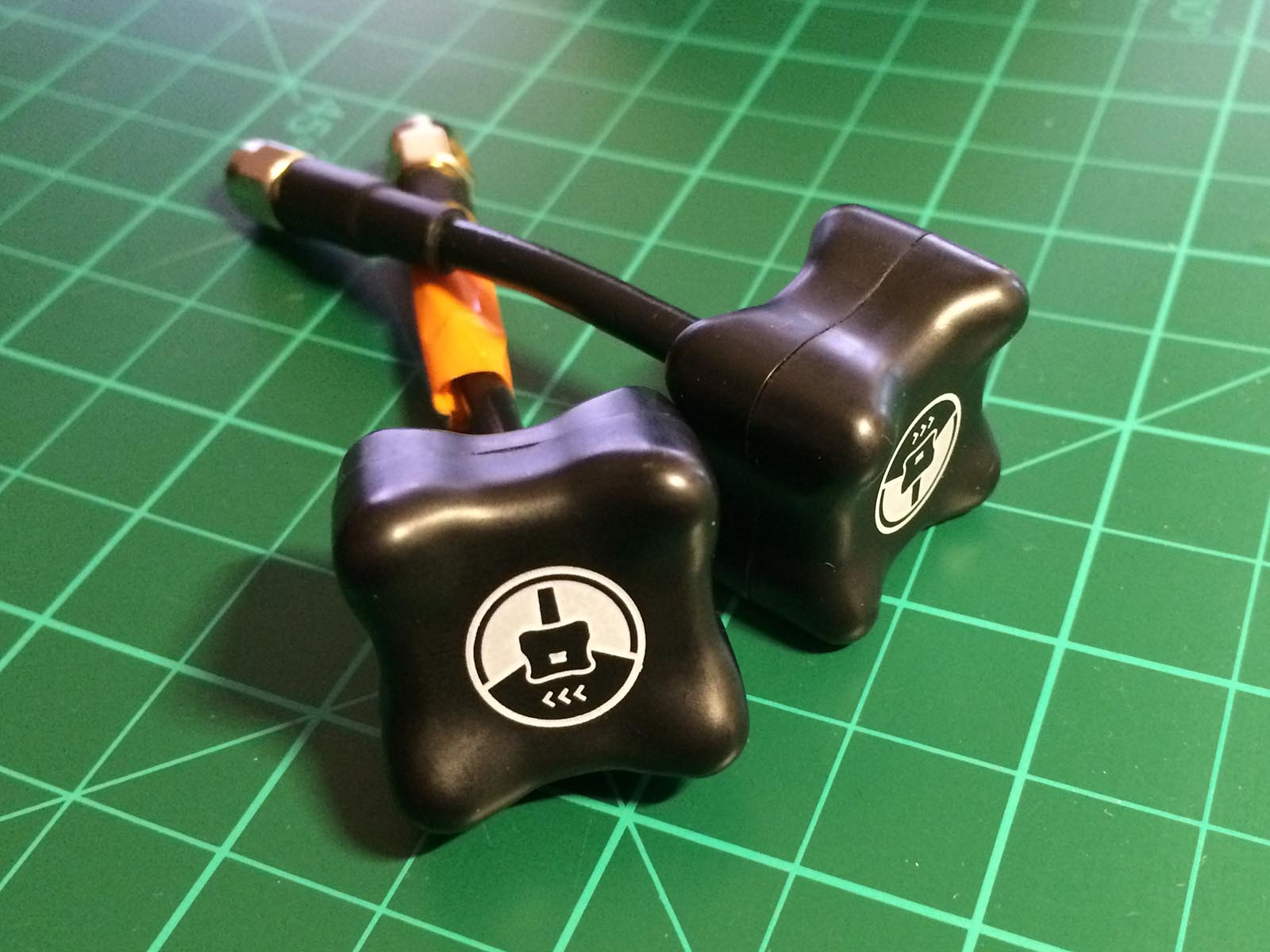 review: tbs triumph antennas (5.8 ghz) - drone-zone