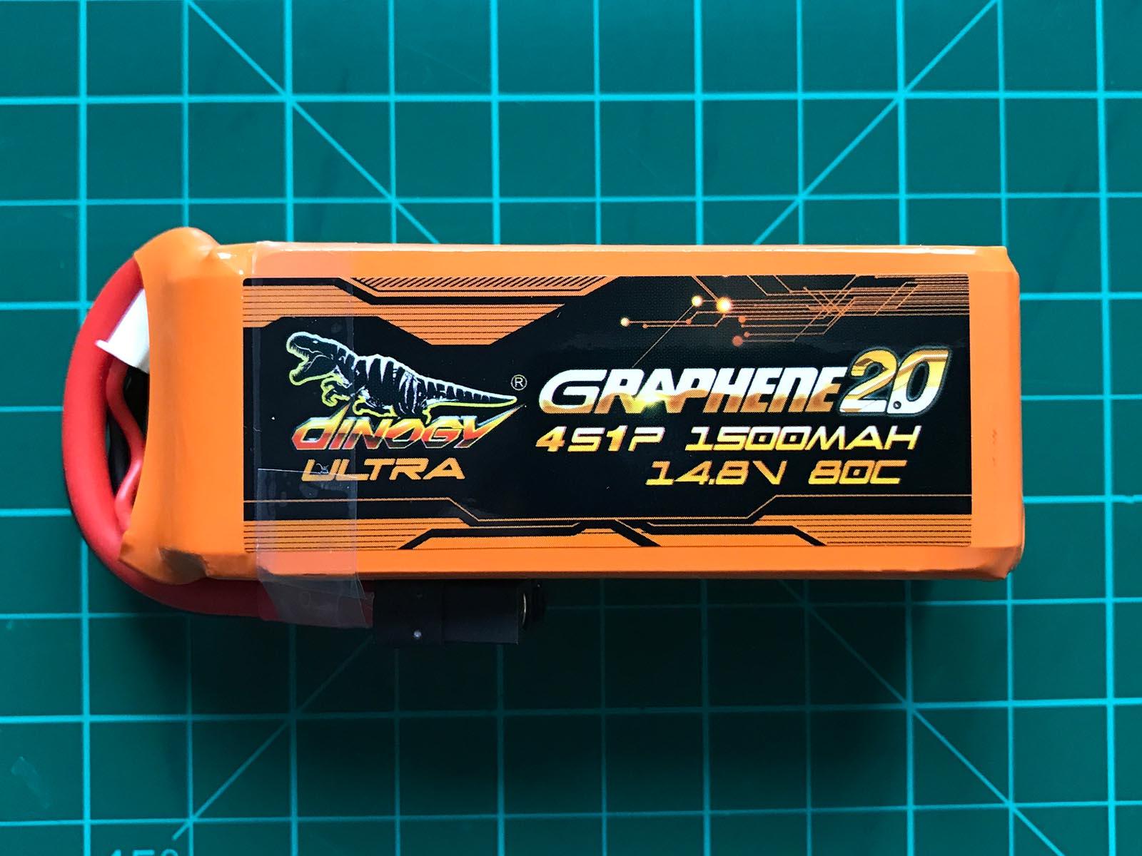 dinogy-ultra-graphene-2-0-4s-1500-mah-80c-front-view