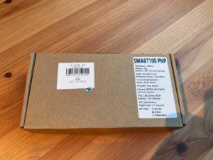 Smart 100 FPV-Racer Karton
