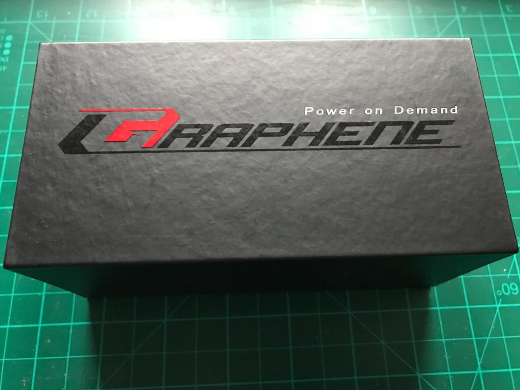 Turnigy Graphene 1300 mAh 65C - Box