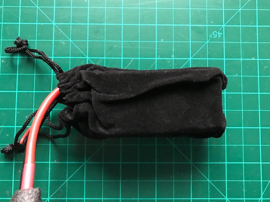 Turnigy Graphene 1300 mAh 65C - Protective Bag