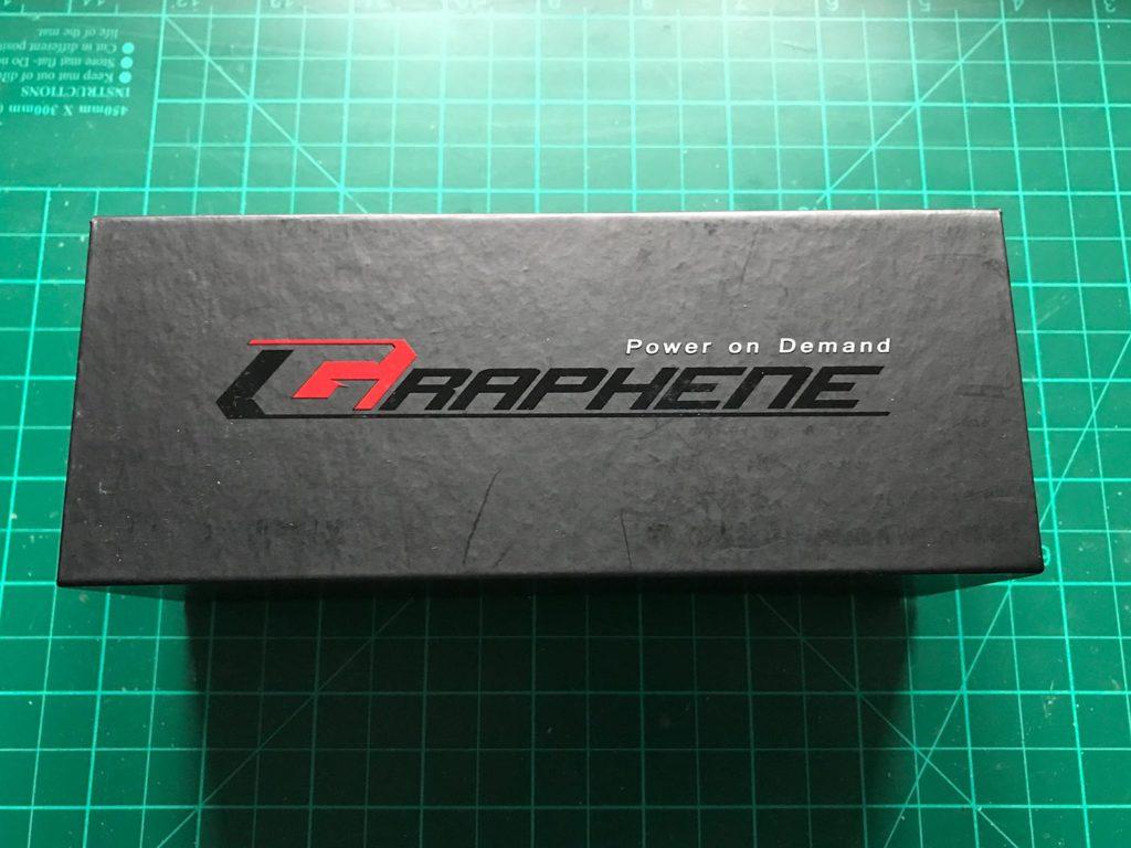 Turnigy Graphene 1500 mAh 65C - Box