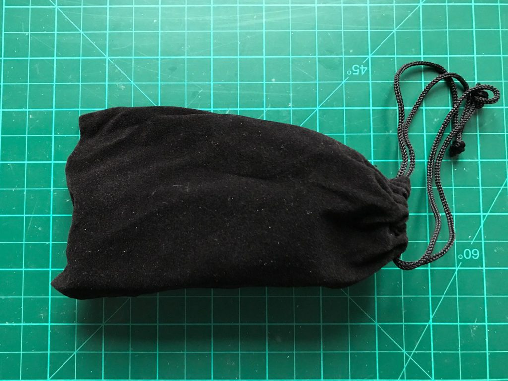 Turnigy Graphene 1500 mAh 65C - Protective Bag