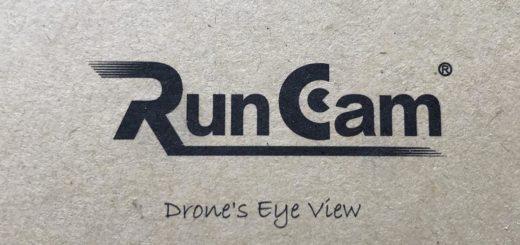 RunCam Logo Box