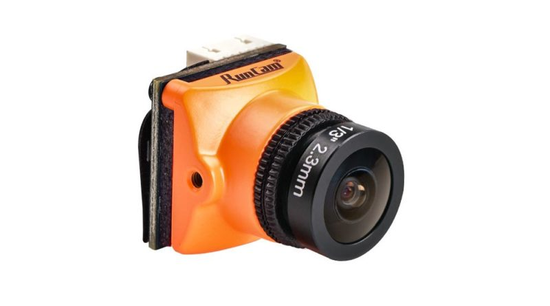 RunCam Micro Swift 3 2.3 mm FPV Cam