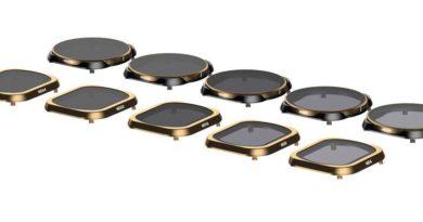 DJI vertreibt LiDAR-Sensoren der Livox Mid Serie - Drone-Zone de