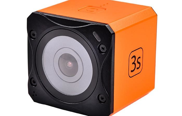 RunCam 3S FPV Racing HD Camera