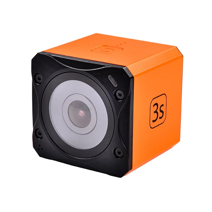 RunCam 3S FPV Racing HD Camera
