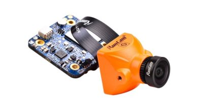 RunCam Split Mini 2 FPV HD Recording Kamera