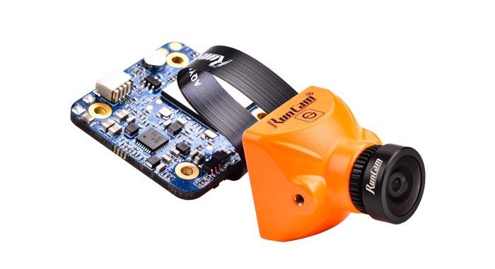 RunCam Split Mini 2 FPV HD Recording Kamera