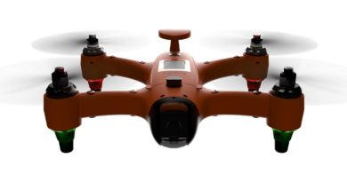 SwellPro Spry Wasserdrichte Drohne