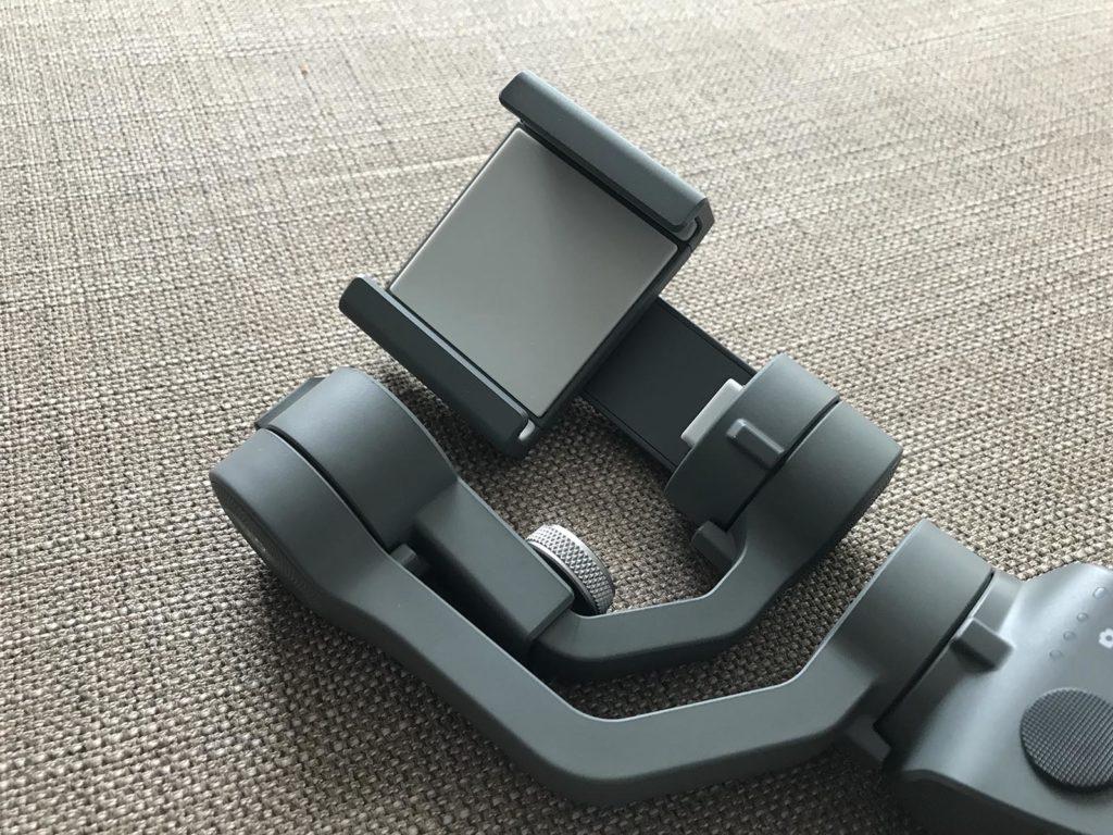 DJI OSMO Mobile 2 - Smartphone Halterung