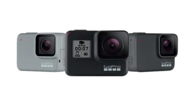 GoPro HERO7 Lineup