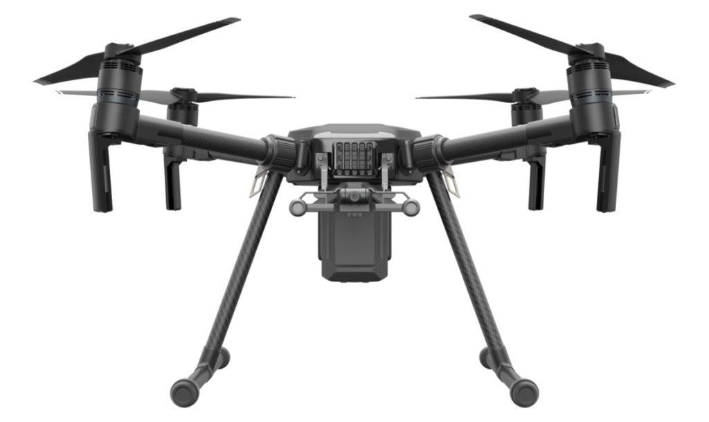 DJI Matrice 200 Drohne