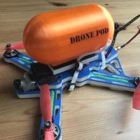 Test: Drone Pod – ein Rucksack für die Drohne