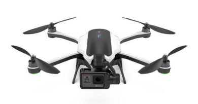 GoPro Karma Drohne Core Paket