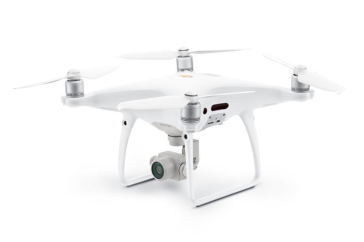 Phantom 4 Pro V2.0 Drohne