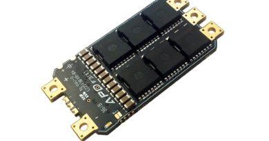 APD 120F ESC X-Class Image Source APD