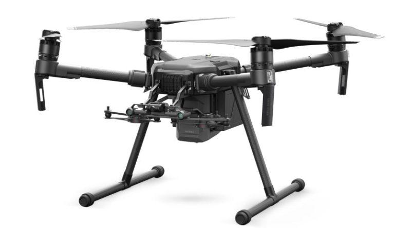 DJI Matrice 200 V2 Drohne