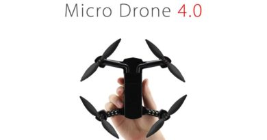 Micro Drone 4.0 Image Source Extreme Fliers