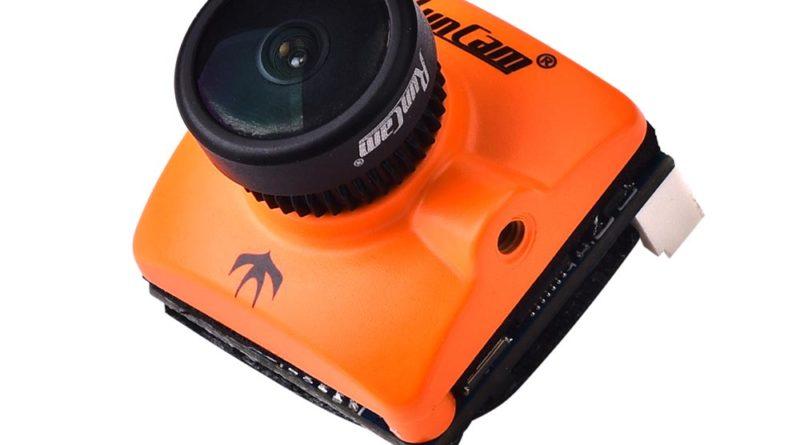 RunCam Micro Swift 3 V2 FPV Cam Image Source RunCam