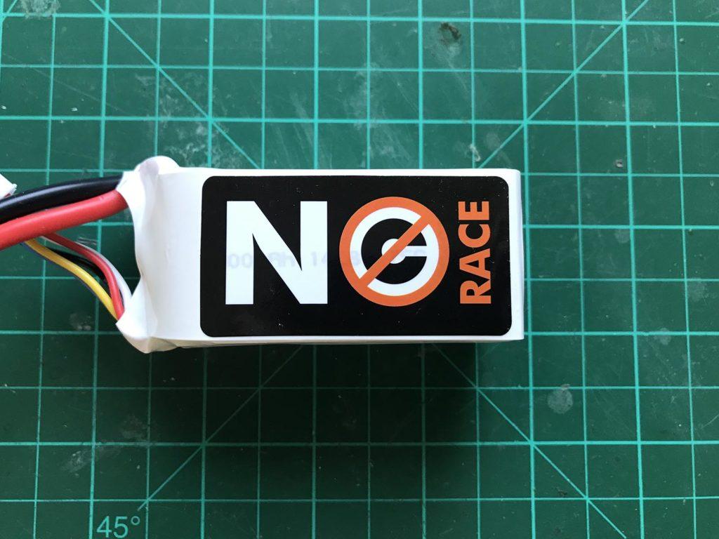 SLS NOC 4S 1300 mAh 2N - Back