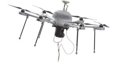 Aria Insights Cyphy Parc Tethered Drone
