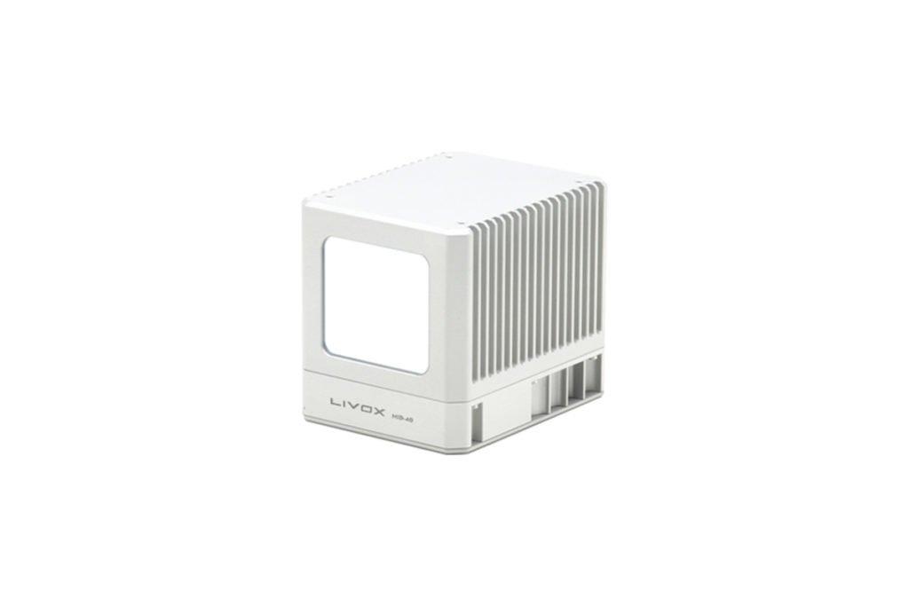Livox Mid-40 LiDar Sensor