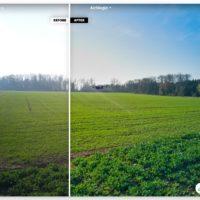 Test: Skylum AirMagic Fotobearbeitung für Drohnen