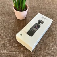 Test: DJI Osmo Pocket (Vergleich / Bewertung / Raw Files)
