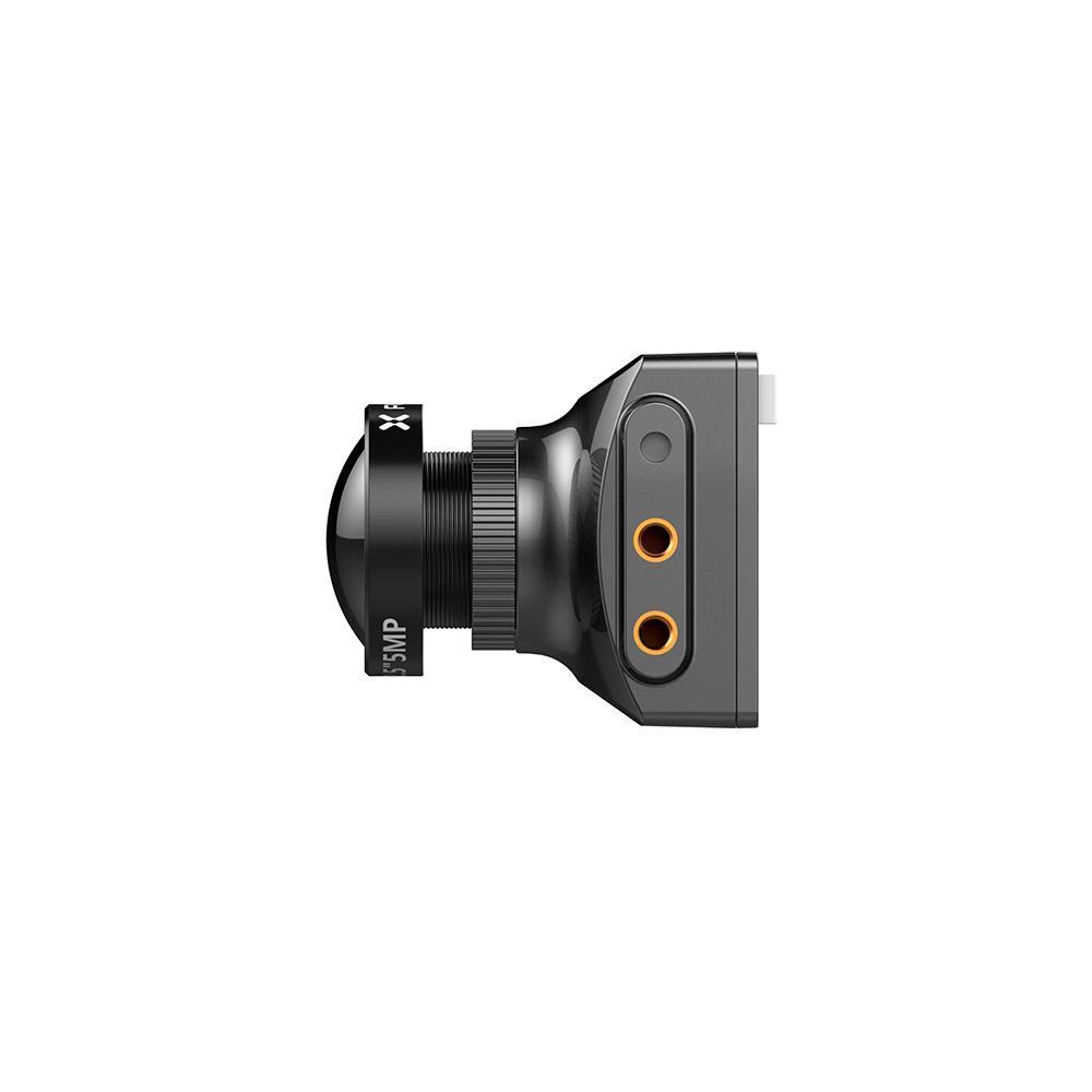Foxeer Cat Super Starlight FPV-Kamera Schwarz Seite