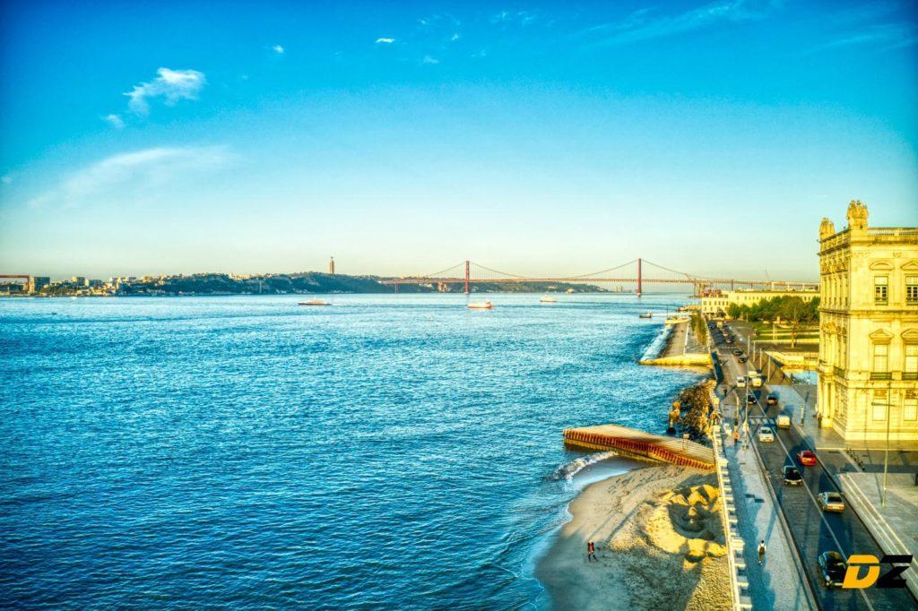 Mavic 2 Pro und Aurora HDR - Bild 4 (Lissabon, Portugal)