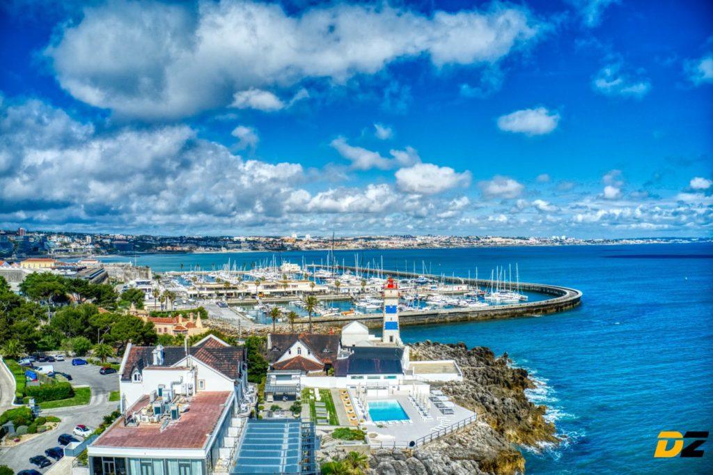 Mavic 2 Pro und Aurora HDR - Bild 5 (Lissabon, Portugal)