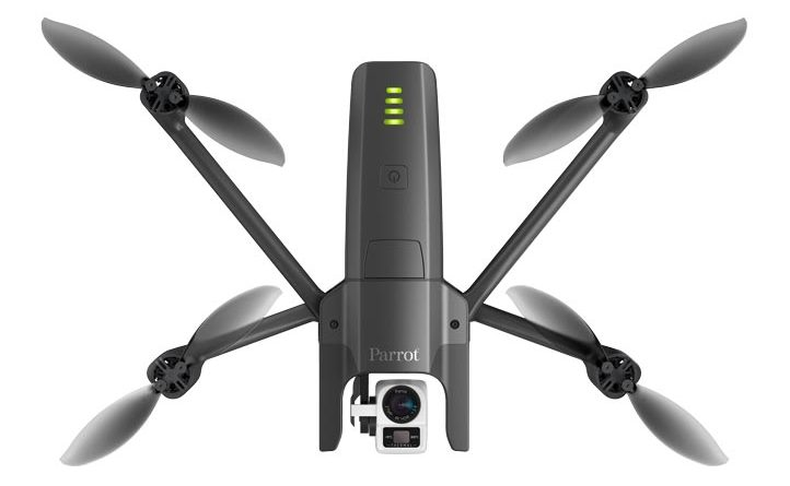 Parrot ANAFI Thermal Drohne