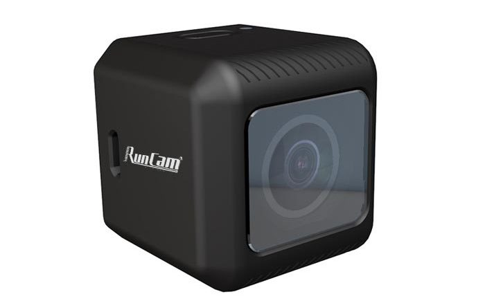 RunCam 5 HD Action Cam