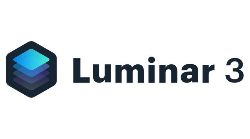 Skylum Luminar 3 Logo